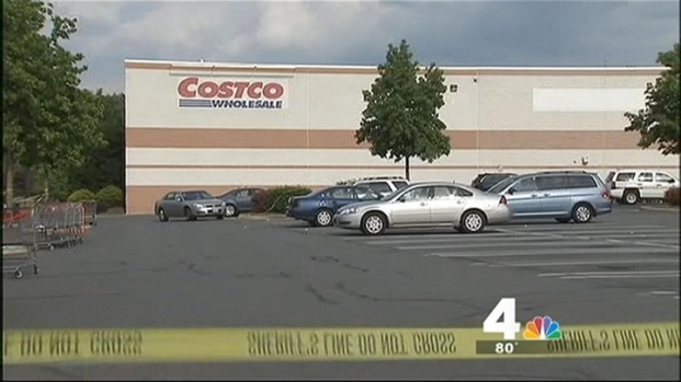 [DC] Police Fatally Shoot Woman at Sterling, Va. Costco