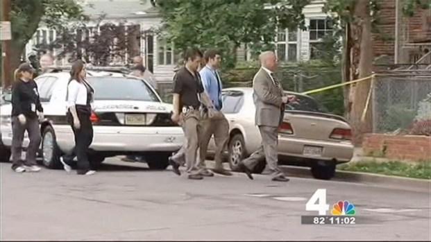 [DC] Arlington Deputy Charged in Man's Death