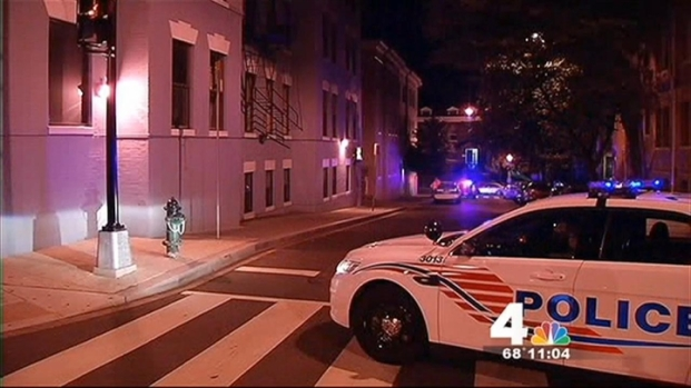 [DC] Cab Driver Killed in Adams Morgan