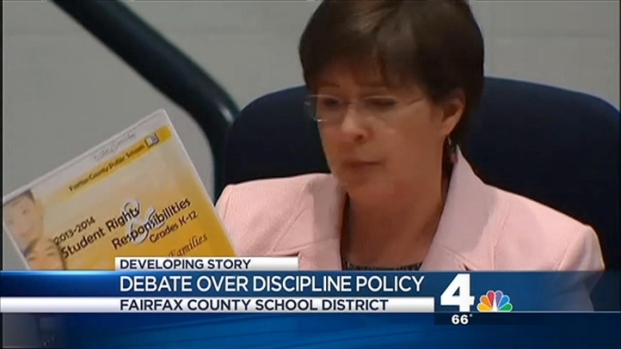 [DC] Fairfax County School Board Considers Controversial Policy
