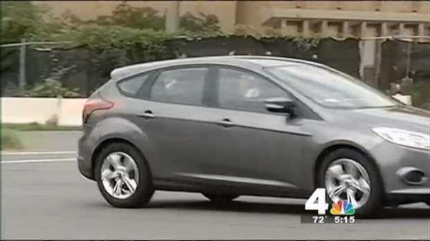 [DC] Law Against Texting and Driving Takes Effect