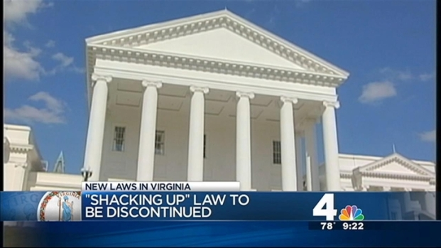 [DC] New Laws Go Into Effect