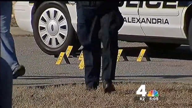 [DC] Alexandria Police-Involved Shooting of Ex-Marine Deemed Justified