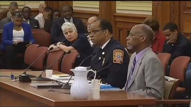 [DC] Ward 3's Cheh Calls for Fire Chief to Resign