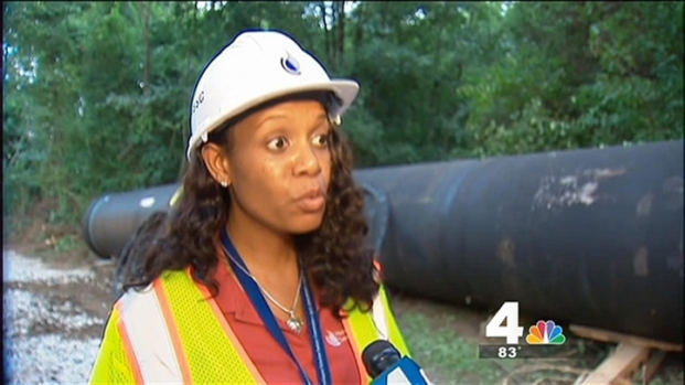 [DC] Prince George's County Issues Water Usage Mandate