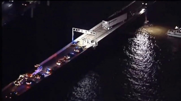 [DC] Bay Bridge Safety Concerns