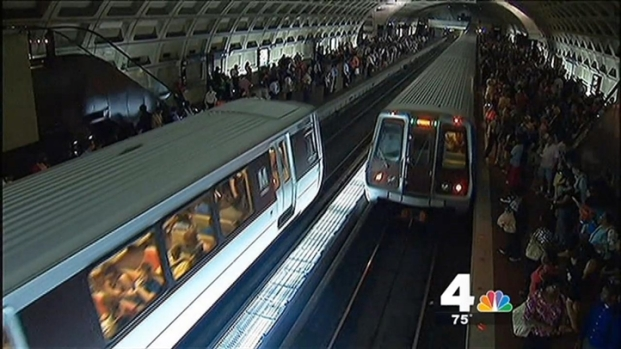 [DC] WMATA to Vote on Metrorail Wait Times
