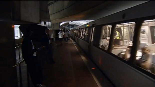 "[DC] Oh Baby! ""L'Enfant"" Born in Metro Station"