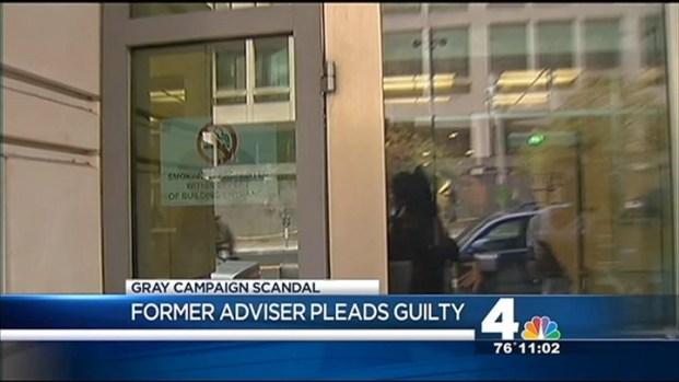 [DC] Hawkins Pleads Guilty