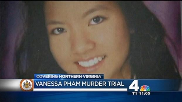 [DC] Jury Selection Begins in Vanessa Pham Murder Trial