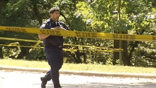 [DC] Police Investigate Man Found Stabbed in Rock Creek Park