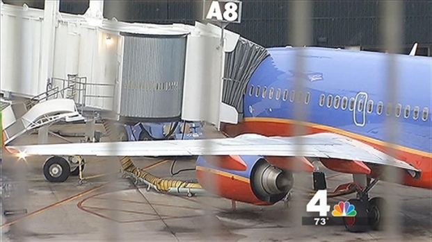 [DC] BWI Airport Reopens After Possible Lightning Strike