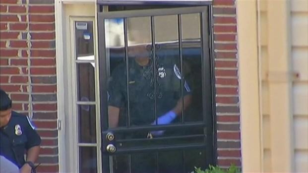 [DC] Teen Shot and Killed in Fort Washington