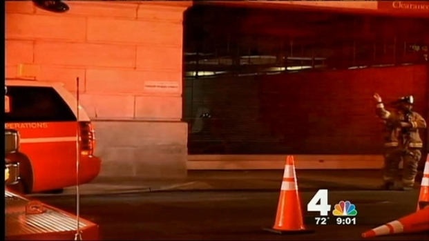 [DC] Worker Killed in Metro Red Line Accident