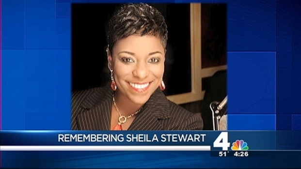 "[DC] Remembering ""Miss Community"" Sheila Stewart"