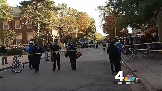 [DC] Seven Injured in Rush to Enter Howard U Concert