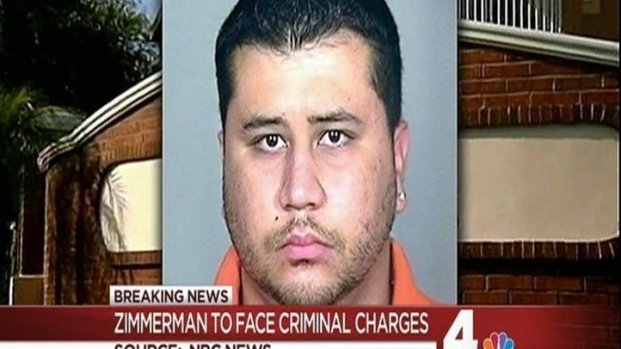 [DC] Legal Expert Analysis of Zimmerman Charges