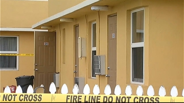 [NATL-MI] Meth Lab Discovered in Fort Lauderdale Motel Room
