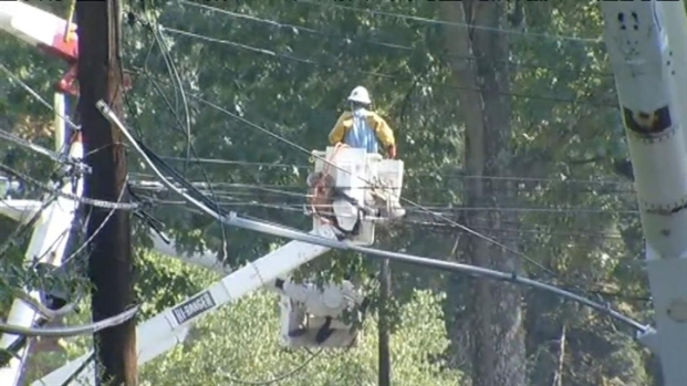 [DC] Maryland Officials Push For Power