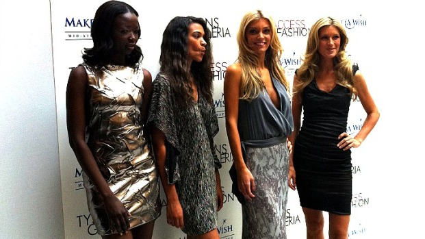 All Access: Fashion at Tysons Galleria
