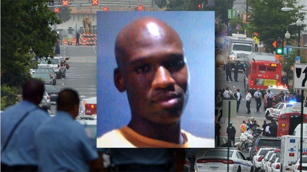 [DFW] Alleged Gunman in Navy Yard Shooting Has FW Ties