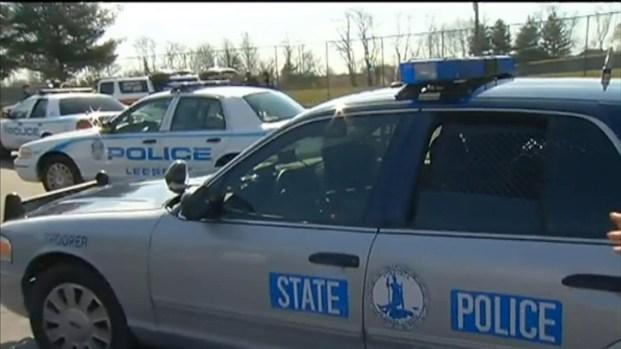 [DC] School Safety Drill Breaks New Ground
