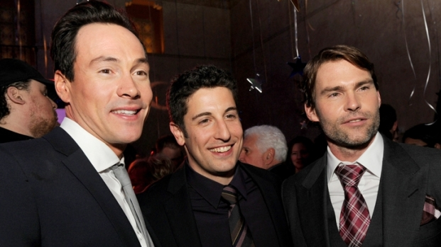 """[NBCAH] """"American Reunion"""" Hollywood Premiere"""