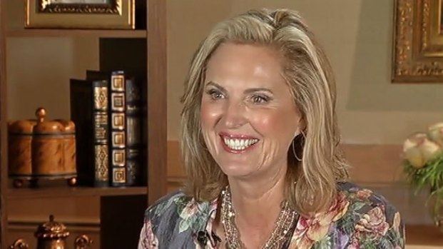"""[DC] Ann on Mitt: """"This Guy Is Very Competent; He's a Good Person"""""""