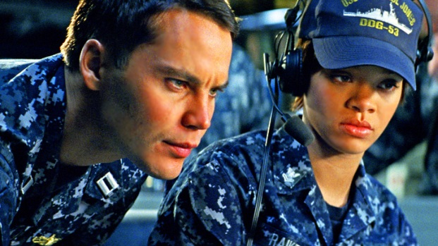 "[NATL] ""Battleship"" Stars Reflect on Their Wild, ""Emotional"" Ride"