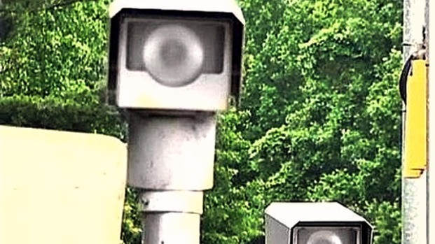 [DC] College Park Speed Cam Controversy