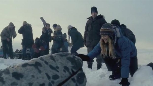 "[NATL] ""Big Miracle"""