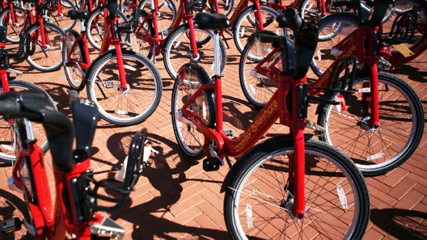 [DC] Capital Bikeshare Could Set Record This Weekend