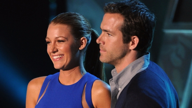 "[NBCAH] Ryan Renolds and Blake Lively on ""Green Lantern"""