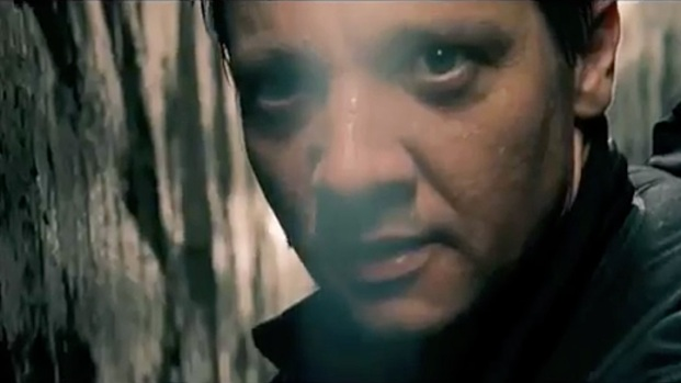 "[NATL] ""The Bourne Legacy"""