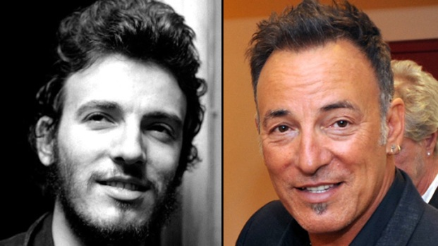 [NATL] Rock Stars: Then and Now