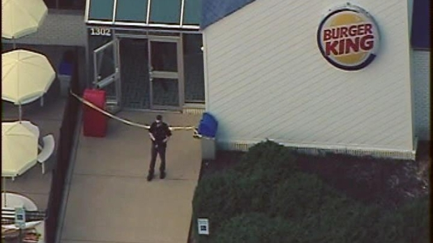 [DC] Burger King Homicide-Robbery