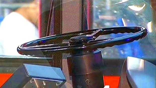 [DC] Driver, Female Passenger Scuffle Aboard Metro Bus