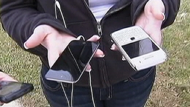 """[BAY] Crime Data Show iPhone """"Kill Switch"""" Cuts Thefts"""