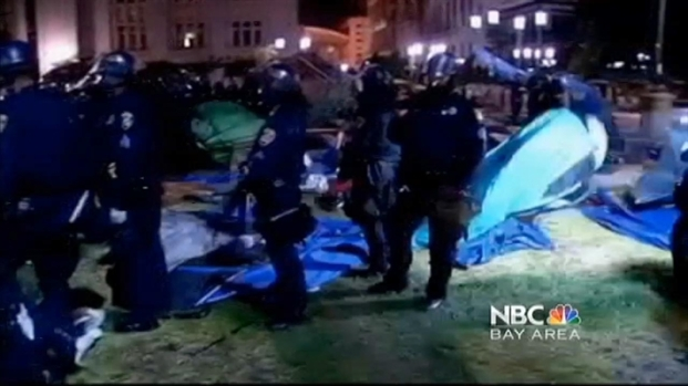 [BAY] 44 Oakland Cops in Trouble For Occupy Protests