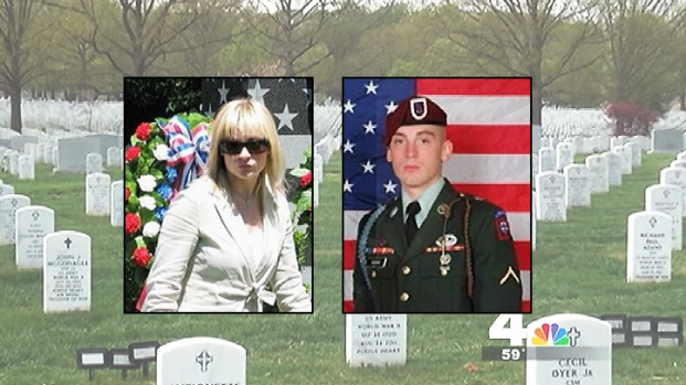 [DC] Survivor Suicides: Alarming Trend Among Military Families
