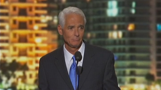 [MI] Charlie Crist Speaks at the Democratic National Convention
