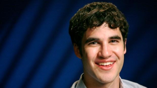 "[NATL] Darren Criss ""Was So Star-Struck"" Meeting Gwyneth Paltrow"
