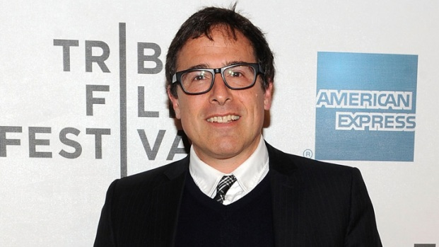 "[NATL] Director David O. Russell on ""Silver Linings Playbook"""