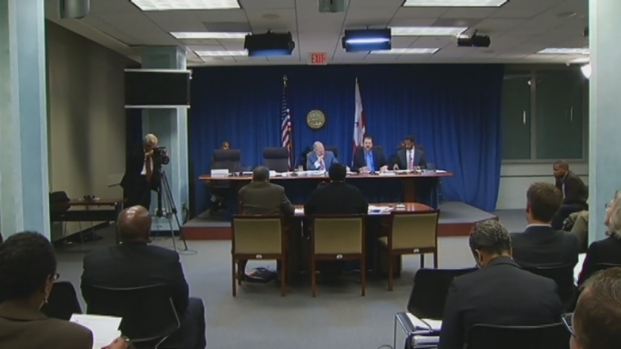 [DC] DC Leaders Want to Criminalize Cheating on Standardized Tests