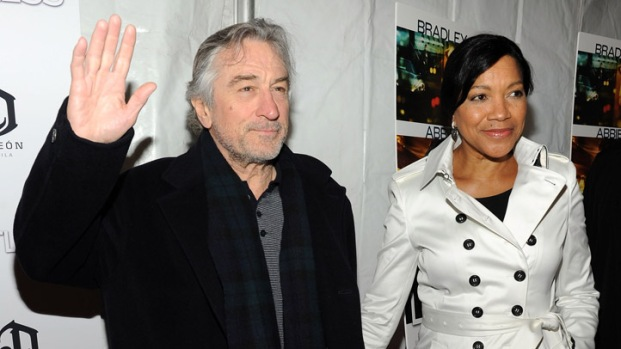 "NitePics: De Niro, Cooper, Milano Out for ""Limitless"" Premiere"