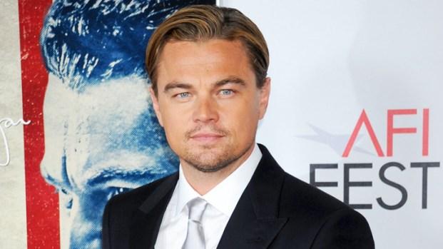"[NBCAH] Leonardo DiCaprio's ""J. Edgar"" Premiere"