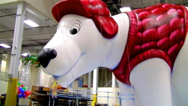 [NEWSC] Sneak Peek: The 85th Macy's Parade