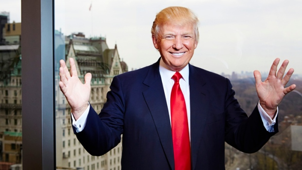 "[NBCAH] Donald Trump On ""Celebrity Apprentice"""