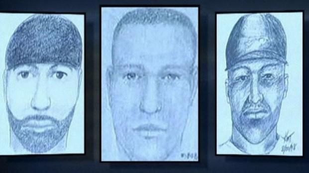 [DC] East Coast Rapist Suspect Captured