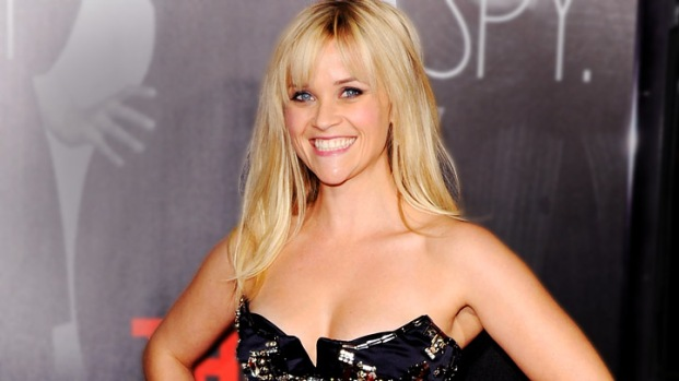 "[NBCAH] Reese Witherspoon's ""Fun"" Times on ""This Means War"""